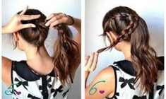 Hair Tutorial
