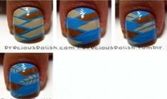 Cute Nails Tutorial