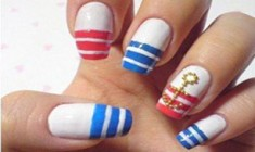 Great Nails Idea