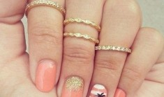 Nails Idea