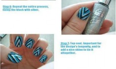Cool Nails Tutorial