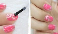 Diy Beautiful Nails