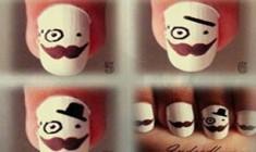 Diy Cute Nails