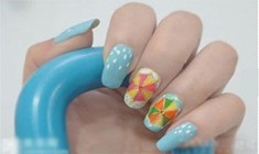 Great Nails Idea