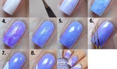 Nails Tutorial
