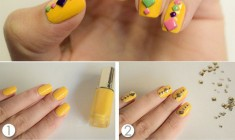 Nails Tutorial