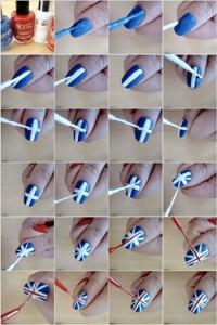 Diy Nails Beauty Tutorials
